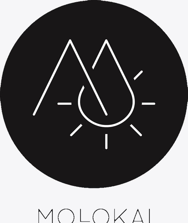 logotyp molokai
